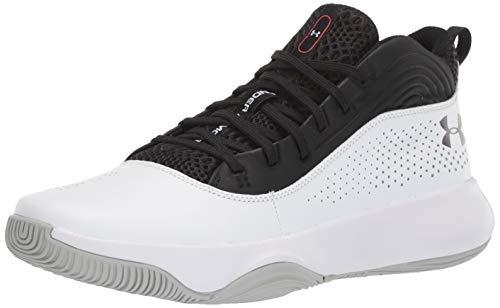 Chaussures de Basketball Homme Under Armour UA Lockdown 4